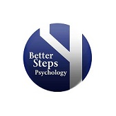Better Steps Psychology Inc. logo